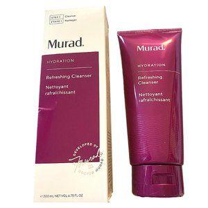Murad Refreshing Cleanser  FULL SIZE  New